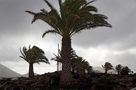 Tim Parchikov, 'Lanzarote 2017 Teguise - Timanfaya road 1338 v5'