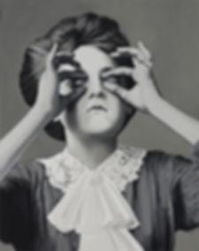 Cristina Toledo, serie 'Una historia victoriana'