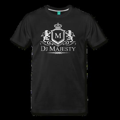 DJ Majesty TShirt