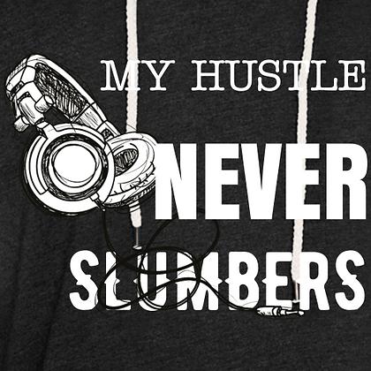 Never Slumbers