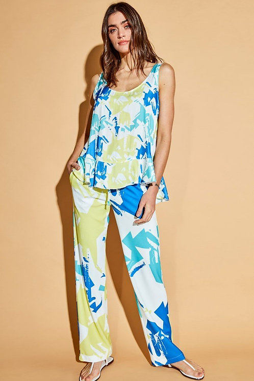 MUSCULOSA ASTER