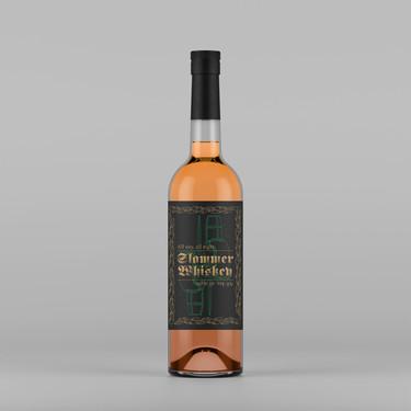 Slammer Whiskey