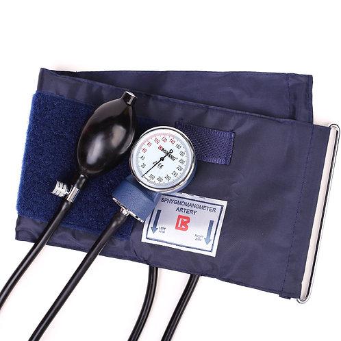 Tensiómetro Manual Aneroide con Estetoscopio