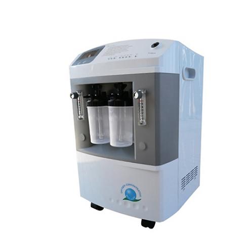Concentrador de Oxígeno 10 L Doble Flujo
