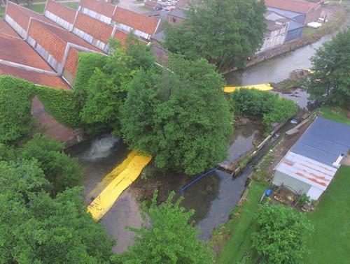 Obras civiles sin impacto ambiental
