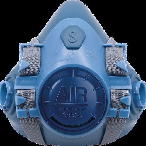 AIR Safety - Filtra el 99.9% de las Partículas