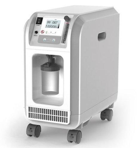 Concentrador de Oxigeno Contec OC3B