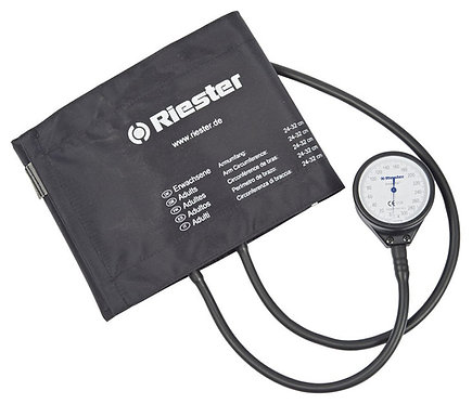 Tensiómetro Riester 1350/Exacta