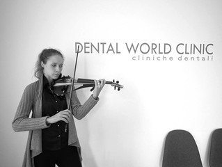Inaugurazione Dental World Clinic - Piazza Chironi