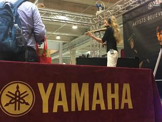 Yamaha & Cremona MondoMusica