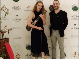 Elizabeth Lounge Project @ Royal Hotel Sanremo