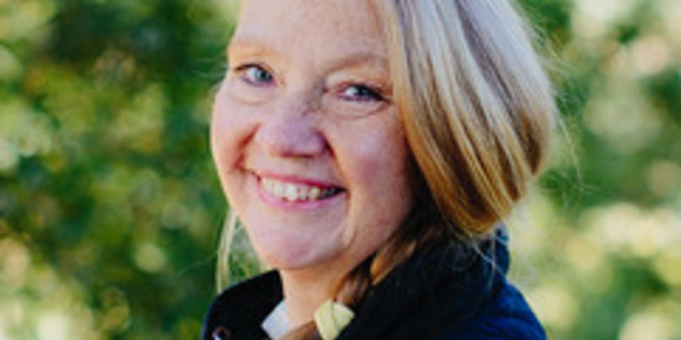Stefanie Hildmann - Regenerative Land Management