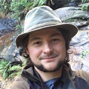 Jul Webinar: Alex Maisey - Lyrebirds