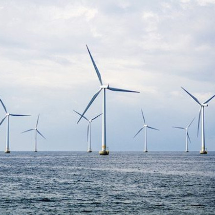 Star of the South Offshore Windfarm