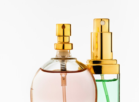 Chemistry and Perfume