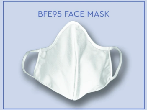 WBO DreamFit BFE95 Face Masks