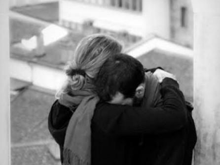 Entonces, llora todo lo que quieras. No le diré a nadie.