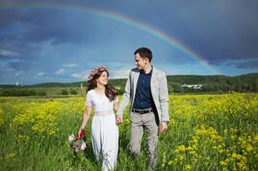 Свадьба в Москве 2020