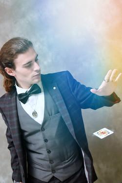 illusionniste Lyon magicien Lyon mar