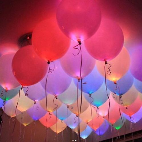 Светящиеся шары (led-маячок)