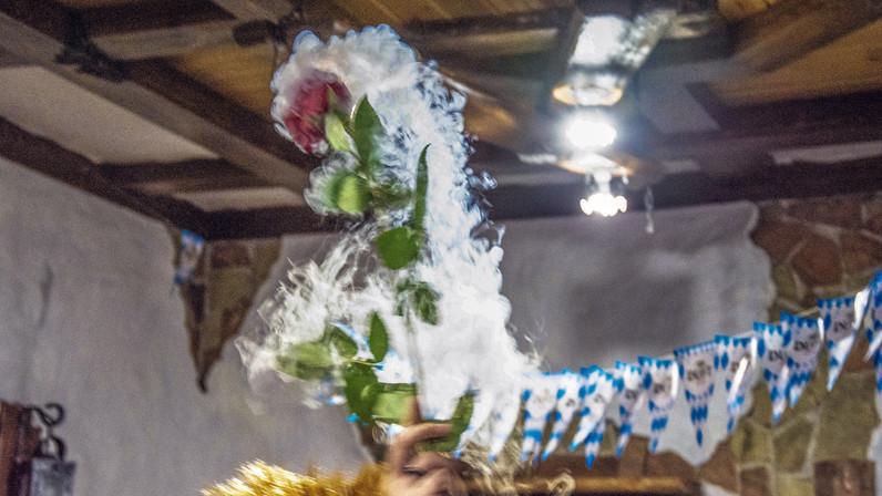 """Научное шоу на детский праздник в Воронеже! Компания """"Арт-Хаос"""""""