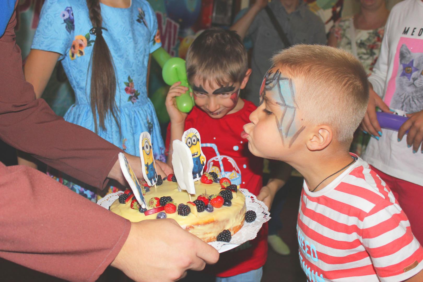 Где отметить детский день в Воронеже?