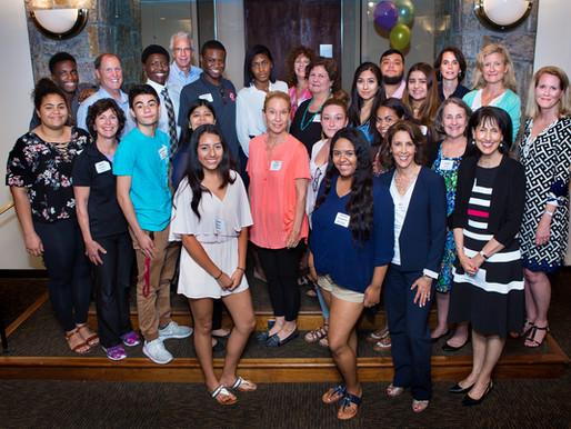 Meet Our Campus Bound Scholars!