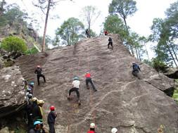 Rock Climbing at Tekhla.JPG