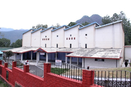 Multipurpose Gyan Hall.JPG