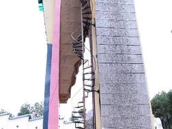 NIM Artificial Climbing Wall.JPG