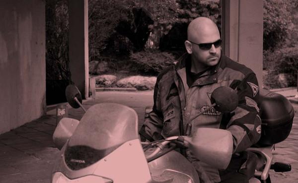 éanè Clothing Premium Biker Sunglasses