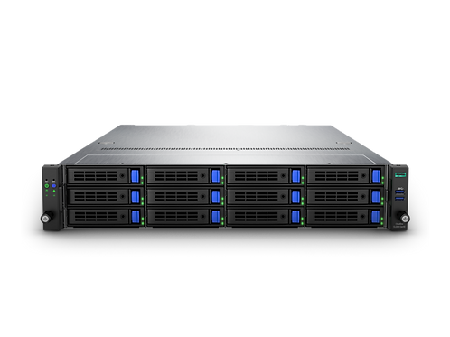 HPE Cloudline CL2200 Gen10 Server