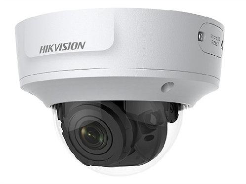 DS-2CD2746G1-IZ(S) 4 MP IR Varifocal Dome Network Camera