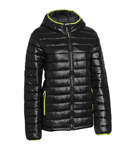Winter Quilted Unisex