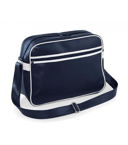 Messenger Bag Retro