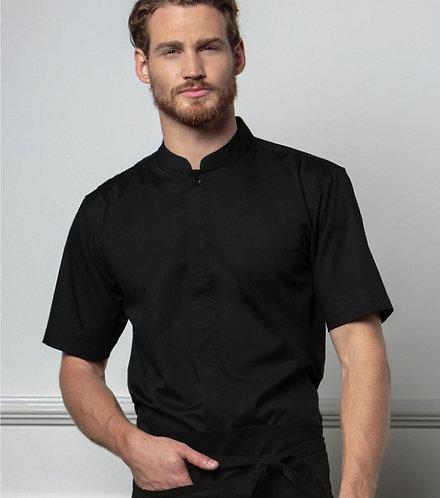 Serveringskjorta Asien Herr