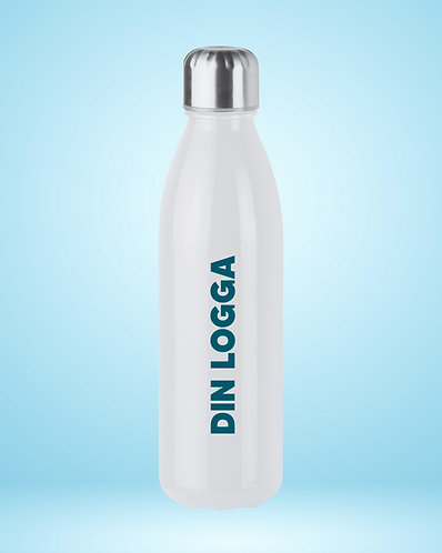 Vattenflaskan Anette 65 cl (Glas)
