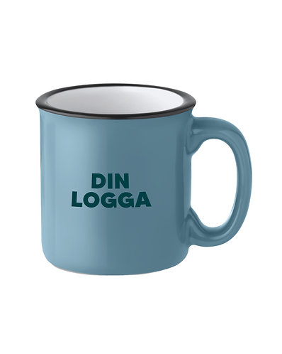 Kaffemuggen Leon
