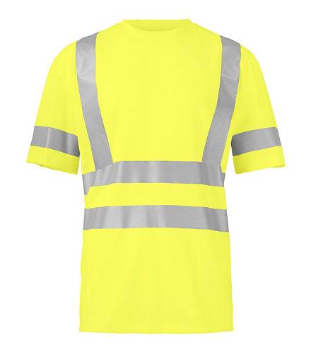 Projob Klass 3 Varsel-Tshirt