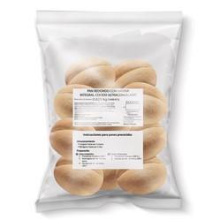 Congelación, segundo y último horneado de panes precocidos (parte IV)