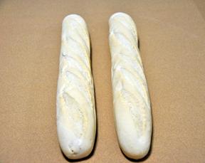 Panes precocidos (Parte I)