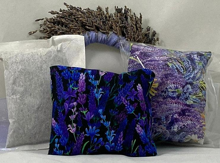 Reusable Lavender Dryer Bag