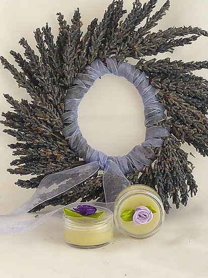 Lavender Cuticle Healing Salve