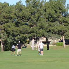 Beautiful day for a charity golf tournament.jpg
