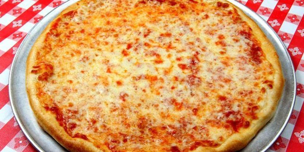 Randazzo's Pizza Night