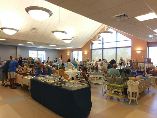 Antiques and Collectibles Fair