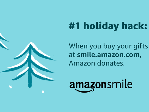 Help support The Ocean City Historical Museum this year when you use Amazon!