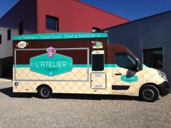 Food Trucks L'atelier