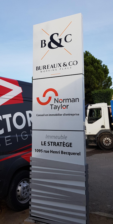 Totem Bureau & Co