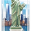 "Thumbnail: Liberty Replica -  Height 10 1/2"""